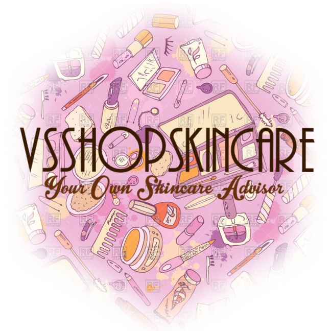 Follow @vsshopskincare